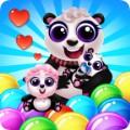 熊猫妈妈保护宝宝无限金币中文破解版