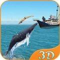 鲨鱼攻击进化3D游戏IOS版