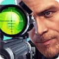 狙击手侵袭中文无限金币内购破解版(Sniper Strike)  v1.504