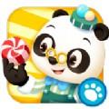 熊猫糖果工厂中文无限金币内购破解版(Candy Factory)