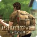 Last Battleground Survival破解版
