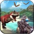 真正的恐龙丛林猎人临3D