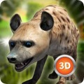Animal Simulator 3D - Hyena