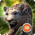 Animal Simulator 3D - Leopard