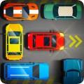 汽车华容道趣味版-休闲智力游戏