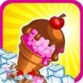 壁画冰淇淋游戏