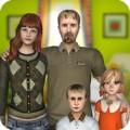 虚拟家庭:爸爸梦想家园