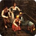 城堡虚拟家庭救助者