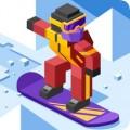 雪地滑翔机