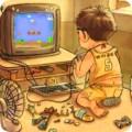 游戏开发 发展我的游戏世界