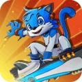 蓝猫奇幻历险记安卓版