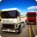 重型卡车赛车挑战3D