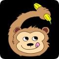 猴子大逃亡经典游戏
