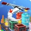 商场飞机3D
