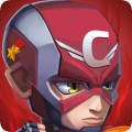 魔力奇兵-全球同服复仇者卡牌美漫游戏