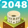 2048模擬城市