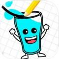 快乐玻璃杯 - Happy
