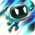 太空鐵甲-超級跳躍