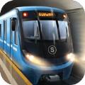 印尼地铁3D