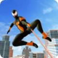 蜘蛛侠之城市英雄
