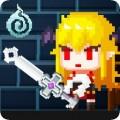 SoulLike 像素硬核RPG