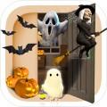 密室逃脱糖果和被困住的幽灵