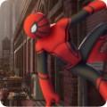 蜘蛛英雄火柴人戰士
