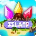 魔法水晶寶石島