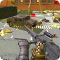槍戰模擬器
