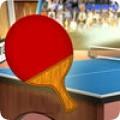 乒乓球巡回賽