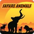 終極非洲動物