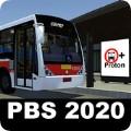 宇通巴士模擬器
