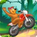 熊大赛车记