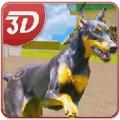 赛狗模拟器3D