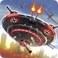 帝国神鹰:飞行中队