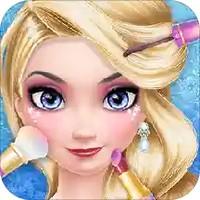 冰雪公主2装扮日记