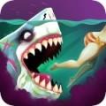 饥饿鲨世界3d破解版