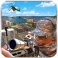 城市狙击手刺客猎人3D