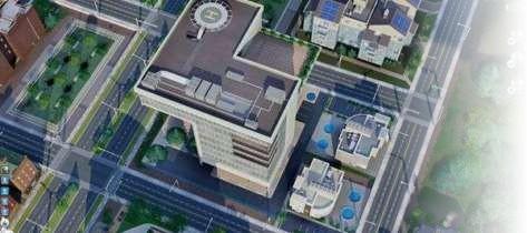 安卓模拟城市